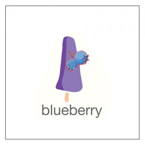 sugarfree blueberry